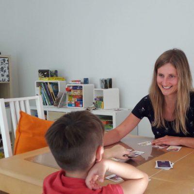 Mein Kind spricht nicht! – Was können Eltern tun? / Experteninterview