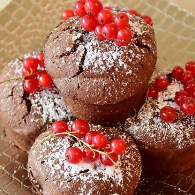 Kleine Kuchen ganz groß – Himmlicher Genuss in Muffinform
