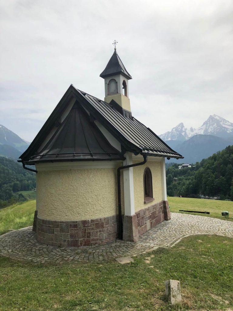 Kirchleitn-Kapelle in Berchtesgaden