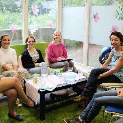 Beruflich (wieder) einsteigen – Die Salzburger Fraueninitiative begleitet Frauen dabei!