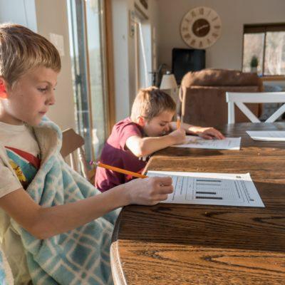 Lernen zuhause: Lernportale, Erklärvideos, Tutorials, Mediatheken für Kinder und Jugendliche