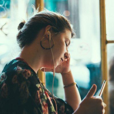Podcasts für Jugendliche