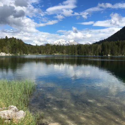 Ausflugstipp der Woche: Hintersee / Berchtesgadener Land